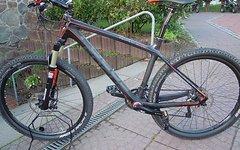"""Focus Raven 650B (27,5"""") Carbon"""