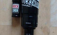 Rock Shox Monarch Plus R Debon Air 216*63mm !neu!