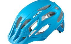 Alpina Garbanzo MTB Helm Größe 52-57 cm NEU