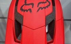 Fox Metah Helm S/M
