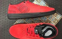 Five Ten Danny Macaskill #5281 NEU! Scarlet Red 42