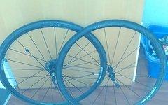 Pancho Wheels Solist zero