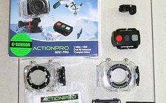 Action Pro SD 21 Zubehör