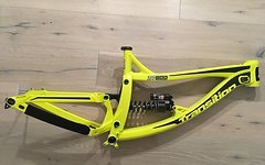 Transition Bikes Transition TR 500 XL von 2015 TR500
