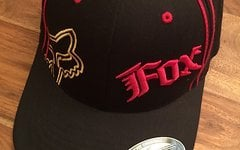 Fox Clothing Flexfit Cap L/XL NEU