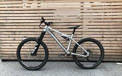 Liteville 301 MK 13, 160 mm, Größe L