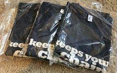 Kettenwixe Metzger T-Shirt Denim *BLOWOFF* 3 Stück für nur 15€ !!!!
