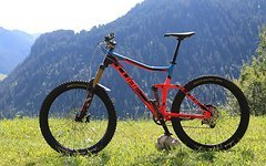 Cube Stereo 160 Action Team Hpc L
