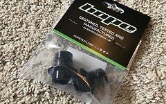 Hope PRO2 / PRO4 Conversion Kit - Umbausatz 15mm