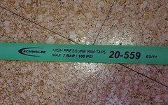 """Schwalbe Felgenband Felgenband 20-559 PU 559-20 mm (MTB 26"""")"""