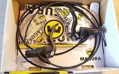 Magura MT5 Bremsgriff