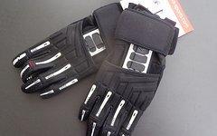EVS Wrister 2.0  Finger Handschuhe Large  Neu