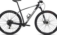 Specialized SJ HT COMP CARBON WC 29 CARB/WHT M