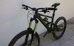 Liteville 601 MK1 XS