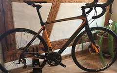 Specialized Roubaix Comp Gr. 56 NEU
