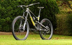 YT Industries Capra CF Pro Race M 2015