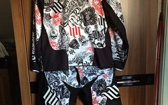 One Industries Hart And Huntington Combo Jersey+Pant