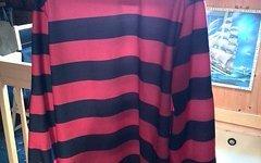 Platzangst Freeride Shirt Freddy Krüger