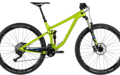 "Norco Optic Carbon C 9.2 2017 - NEU - 29"" Trail Bike"