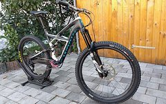 Specialized S-Works Enduro 650b M