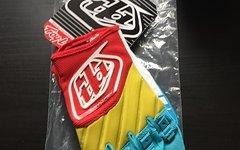 Troy Lee Designs Grand Prix GP Handschuhe Größe M