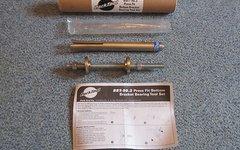 Park Tool BBT-90.3 Montage-Set für Pressfit-Lagerschalen SPECIAL