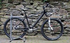 KTM Teramo Rohloff Größe 43cm individuell neu mit Rechnung