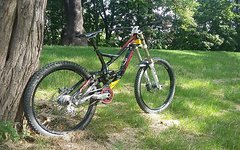 Specialized Demo Troy Lee Carbon