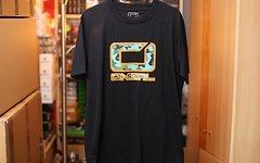 O'Neal T-Shirt Schwarz S