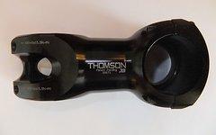 Thomson Vorbau X4 Aluminium