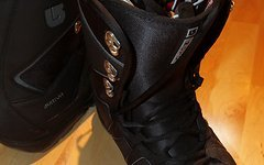 Burton Snowboard Stiefel - Burton Moto Boots - Gr.45