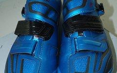 Shimano SH-XC90B Gr. 44 blau