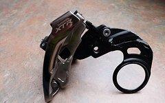 Shimano XTR 3-fach e-type Umwerfer #S2-79