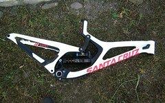 Santa Cruz CC V10 650B - Gr.M