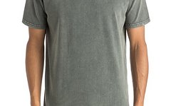 Quiksilver T-Shirt Acid Sun tarmac L