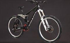 """Alutech Wildsau  Komplettbike 26"""" Gr. M"""