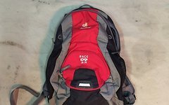 Deuter Rucksack Race  E X P AIR