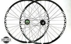 E*thirteen Lg1+ 650b Laufradsatz mit Hope Pro 4 Evo Naben