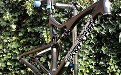 Santa Cruz Tallboy Carbon C 2014