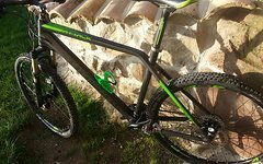 Haibike Attack RX Pro 27,5 UD Carbon