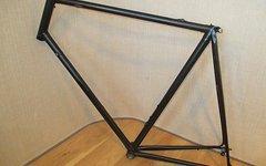 Eddy Merckx Rennrad Stahl-Rahmen