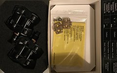 Mavic CROSSMAX XL Klickpedale, schwarz, Pedale