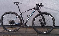 Giant XTC Advanced SL 29 er 0 2014