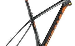 Scott Scale 700 RC/ SL / 710 2017 Carbon Frames