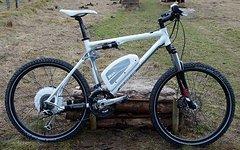 Wheeler E-Falcon E-Bike BionX Garagenfund Wahnsinnspreis