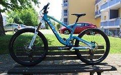 "Gt Bikes GT Force X Sport 27.5"" (650b) All Mountain Bike"