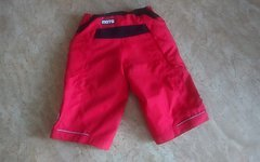 Troy Lee Designs Moto Shorts 32 Rot