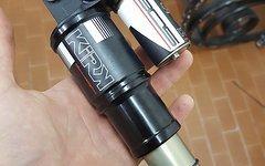 BOS Kirk Dämpfer 216x63