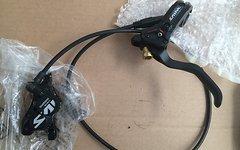 Shimano Saint BL-M810 Bremse Vorderad Vorderbremse Bremsen Scheib