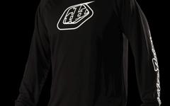 Troy Lee Designs GP JERSEY MIDNIGHT BLACK Gr. XXL